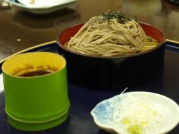 日本亭料理10