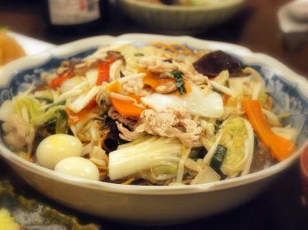日本亭料理15
