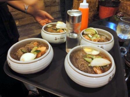 20110603韓国料理7