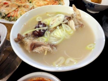 20110603韓国料理4