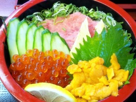 20110715おーだい寿司ランチ3