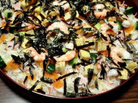 ちらし寿司ブログ用2