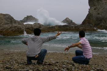 旅浄土ヶ浜2