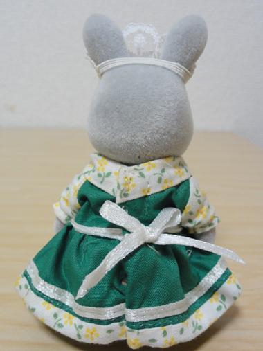 森のキッチン ウエイトレス衣装5