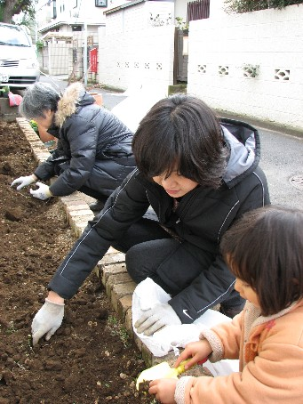 Oさんの庭2009_12#3