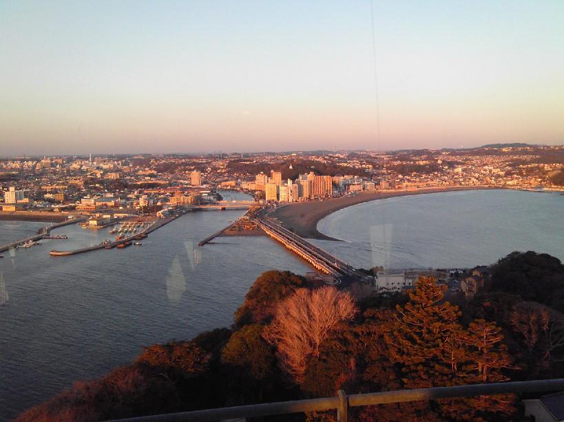 江の島2009_12#3