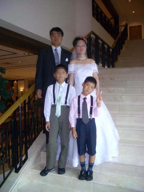 814結婚式