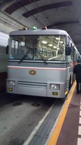 トローリーバス