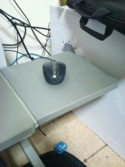 マウステーブル
