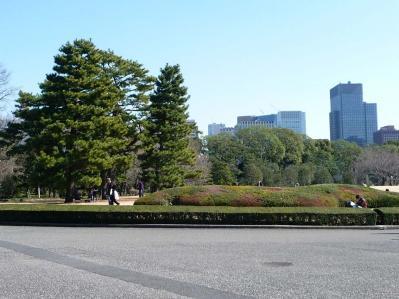 2010.2.20-東京ぶらりひとり旅005~東御苑028~「大奥跡」
