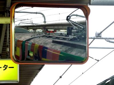 脇市へ2010.07.31- 加古川線~横尾さんのラッピング電車03