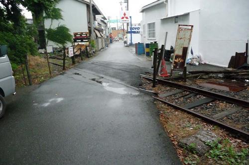 紀州鉄道2010.06.13-15