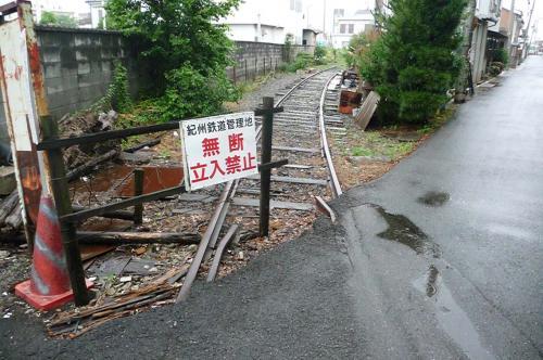 紀州鉄道2010.06.13-16