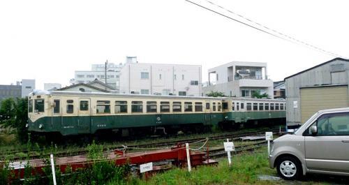 紀州鉄道2010.06.13-25