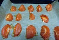 焼きトマト2010.05.16
