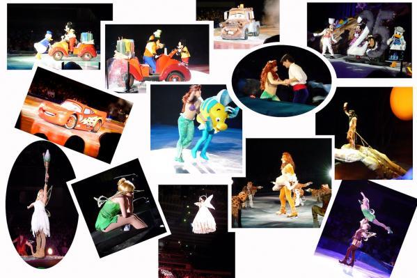 ディズニーオンアイス2010-09