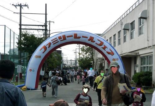 京阪開業100周年記念フェア2010-03