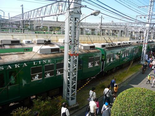 京阪開業100周年記念フェア2010-06