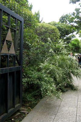 宝戒寺~萩。