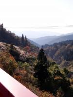 石川・福井県境