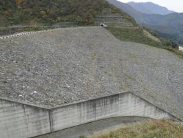 三国川ダム1