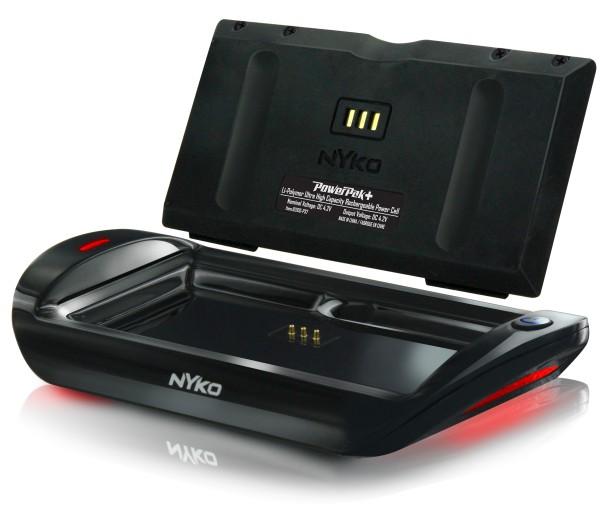 ニンテンドー3DS 外付けバッテリー