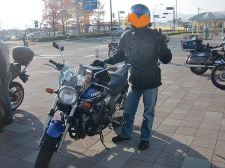 バイク 2( 紅葉狩りツーリング) 070