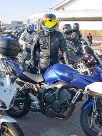 バイク 2( 紅葉狩りツーリング) 074