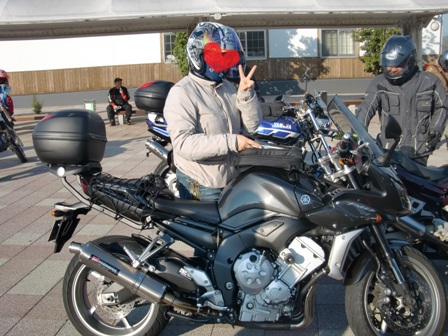 バイク 2( 紅葉狩りツーリング) 075