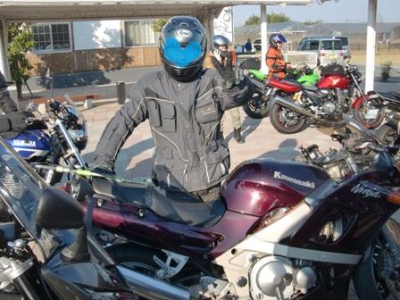 バイク 2( 紅葉狩りツーリング) 076
