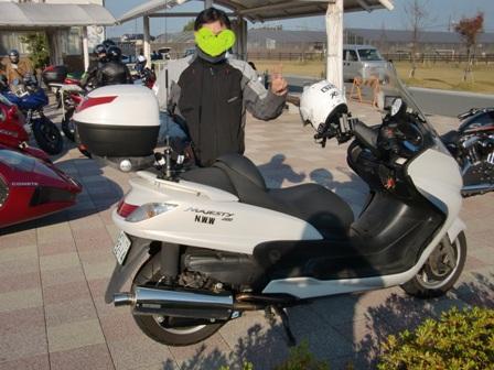 バイク 2( 紅葉狩りツーリング) 077