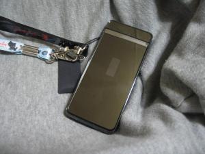 携帯復活 009mini