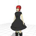 2011MMDモデル1
