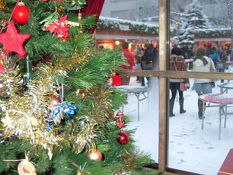 クリスマス市