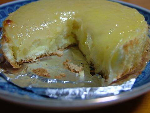 観音屋チーズケーキ2
