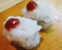 はもにぎり ときわ寿司