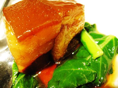 星ヶ丘 豚肉の角煮 トウロンポー1