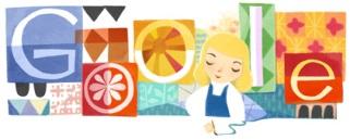 メアリーブレア生誕100周年