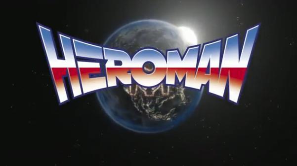 heroman後期タイトル