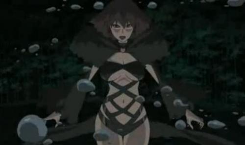 黒魔女です