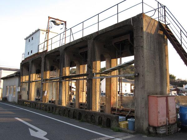 みなと水門③20100330-1