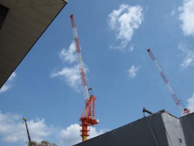 タワークレーン20100327②
