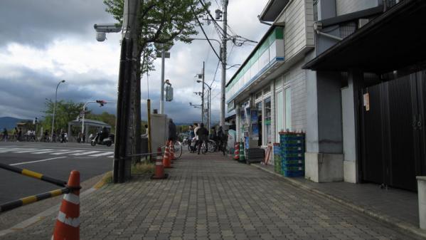 けいおん!!#2『整頓!』①-1(2010/4/23)