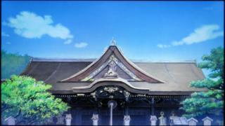 けいおん!!#4北野天満宮11-0(画面)