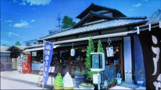 けいおん!!#4「修学旅行!」8嵐山2-1-0(画面)