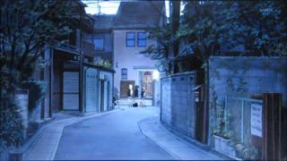 けいおん!!#4「修学旅行!」9嵐山3-1-0(画面)