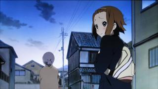 けいおん!!#4「修学旅行!」9嵐山3-3-0(画面)