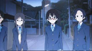 けいおん!!#4「修学旅行!」9嵐山3-4-0(画面)