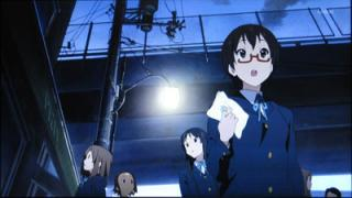 けいおん!!#4「修学旅行!」9嵐山3-6-0(画面)