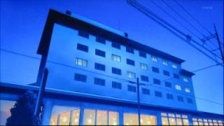 けいおん!!#4「修学旅行!」4旅館1-5-0(画面)